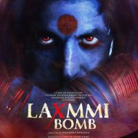Laxmmi Bomb (Laxmii) 2020 WEB-DL 1.1Gb Hindi Movie Download 720p