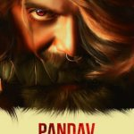 Pandav The Punch 2020 HDRip 300Mb Hindi Dubbed 480p