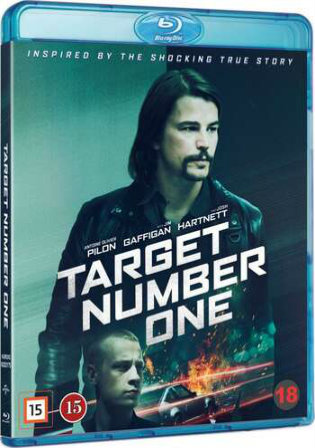 Target Number One 2020 BluRay 300Mb Hindi Dual Audio 480p Watch Online Full Movie Download bolly4u