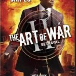The Art Of War II Betrayal 2008 WEB-DL 300MB Hindi Dual Audio 480p