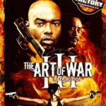 The Art Of War III Retribution 2009 WEB-DL 300Mb Hindi Dual Audio 480p