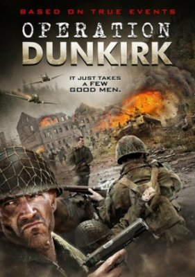 Operation Dunkirk 2017 BluRay 300Mb Hindi Dual Audio 480p Watch Online Full Movie Download bolly4u