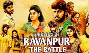 Ravanpur The Battle 2020 HDRip 400MB Hindi Dubbed 480p Watch Online Full Movie Download bolly4u