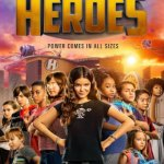 We Can Be Heroes 2020 WEBRip 350MB Hindi Dual Audio 480p
