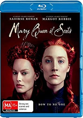 Mary Queen of Scots 2018 BluRay 1GB Hindi Dual Audio ORG 720p Watch Online Ful Movie Download bolly4u
