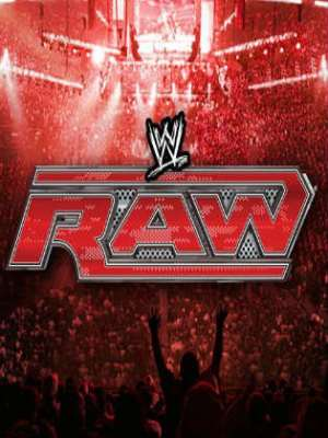 WWE Monday Night Raw HDTV 480p 400Mb 25 Jan 2021