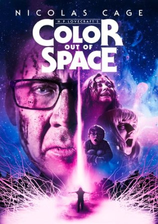 Color Out of Space 2020 WEB-DL 400Mb Hindi Dual Audio ORG 480p Watch Online Full Movie Download bolly4u