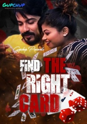 Find The Right Card 2021 WEB-DL 350Mb Hindi S01 Gupchup Download 720p Watch Online Free bolly4u