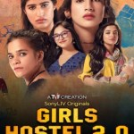 Girls Hostel 2021 WEB-DL 1.2GB Hindi Complete S02 Download 720p