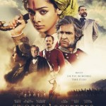 The Warrior Queen of Jhansi 2019 WEB-DL 700Mb English 720p ESubs