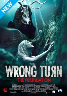 Wrong Turn 2021 BluRay 350Mb English 480p ESubs Watch Online Full Movie Download bolly4u