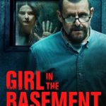 Girl in The Basement 2021 BRRip 800MB English 720p ESubs