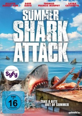 Summer Shark Attack 2016 BluRay 300MB Hindi Dual Audio 480p Watch Online Full Movie Download bolly4u
