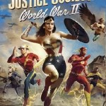 Justice Society World War II 2021 WEB-DL 270MB English 480p ESubs