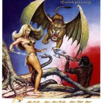 Sorceress 1982 BluRay 300MB UNRATED Hindi Dual Audio 480p