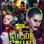 Suicide Squad 2016 BluRay 400Mb UNRATED Hindi Dual Audio 480p