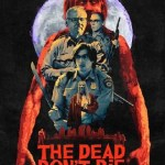 The Dead Don't Die 2019 WEB-DL 300MB Hindi Dual Audio 480p