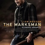 The Marksman 2021 WEBRip 850MB Hindi Dual Audio 720p