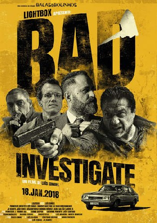 Bad Investigate 2018 WEB-DL 950Mb Hindi Dual Audio 720p Watch Online Free Download bolly4u