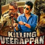 Killing Veerappan 2021 HDRip 900Mb Hindi Dubbed 720p