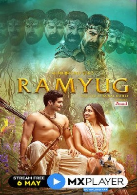 Ramyug 2021 WEB-DL 2Gb Hindi S01 Download 720p watch Online Free Download bolly4u