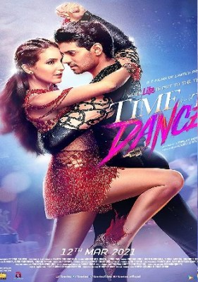 Time To Dance 2021 WEB-DL 350MB Hindi Movie Download 480p Watch Online Free bolly4u
