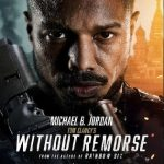Without Remorse 2021 HDRip 800Mb English 720p ESub