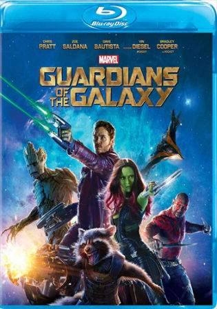 Guardians Of The Galaxy 2014 BluRay 350MB Full Hindi Dual Audio Movie Download 480p Watch Online Free bolly4u