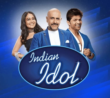 Indian Idol HDTV 480p 250Mb 27 June 2021 Watch Online Free Download bolly4u