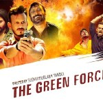 The Green Force 2021 WEB-DL 850Mb Hindi Movie Download 720p