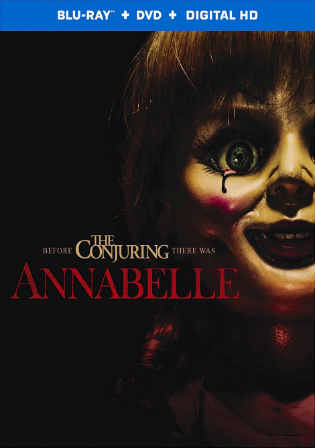 Annabelle 2014 BluRay 300MB Hindi Dual Audio 480p Watch Online Full Movie Download bolly4u