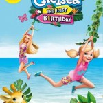 Barbie and Chelsea the Lost Birthday 2021 WEB-DL 200MB Hindi Dual Audio 480p
