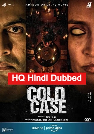 Cold Case 2021 WEB-DL 450Mb HQ Hindi Dub Dual Audio 480p Watch Online Full Movie Download bolly4u