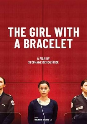 The Girl With A Bracelet 2019 BluRay 300MB Hindi Dual Audio 480p Watch Online Full Movie Download bolly4u
