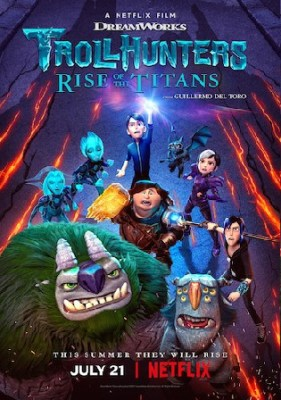 Trollhunters Rrise Of The Titans 2021 WEB-DL 350Mb Hindi Dual Audio ORG 480p Watch Online Full Movie Download bolly4u