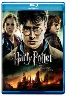Harry Potter And The Deathly Hallows Part 2 2011 BRRip 400Mb Hindi Dual Audio 480p Watch Online Full Movie Download bolly4u