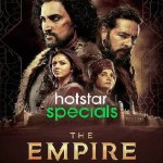The Empire 2021 WEB-DL 2GB Hindi S01 Complete Download 720p