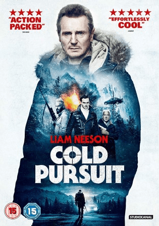 Cold Pursuit 2019 WEB-DL 300MB Hindi Dual Audio ORG 480p Watch Online Full Movie Download bolly4u