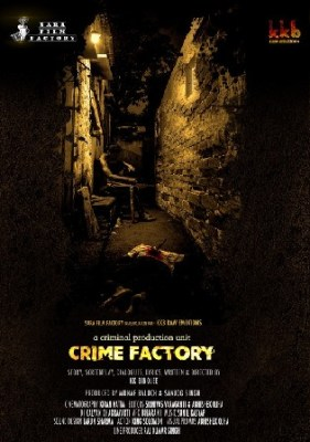 Crime Factory 2021 WEB-DL 350Mb Hindi Movie Download 480p Watch Online Free bolly4u