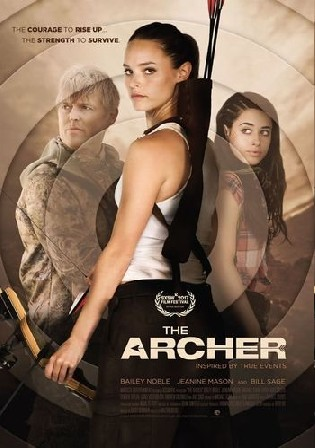 The Archer 2017 WEB-DL 300Mb Hindi Dual Audio ORG 480p Watch Online Full Movie Download bolly4u