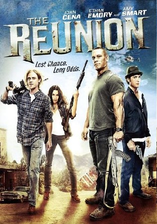 The Reunion 2011 BluRay 300Mb Hindi Dual Audio ORG 480p Watch Online Full Movie Download bolly4u