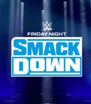 WWE  Friday Night Smackdown HDTV 480p 280Mb 24 Sept 2021 Watch Online Free Bolly4u