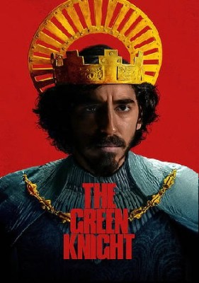 The Green Knight 2021 WEB-DL 950MB Hindi Dual Audio ORG 720p Watch Online Full Movie Download bolly4u
