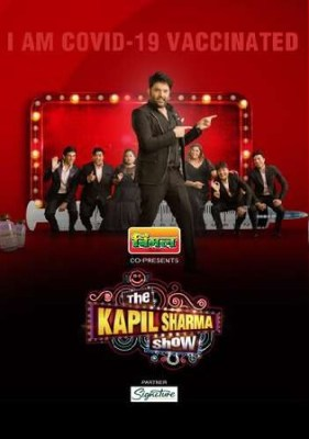 The Kapil Sharma Show HDTV 480p 200Mb 10 October 2021 Watch Online Free Download bolly4u