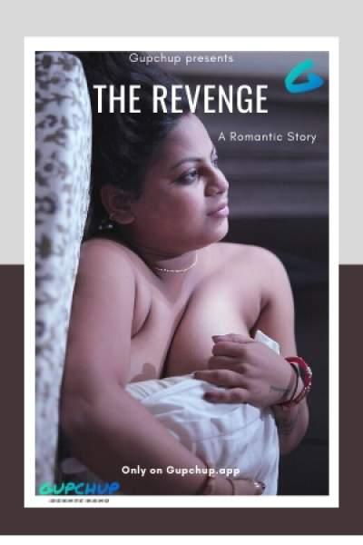 The Revenge GupChup Exclusive WEB Series