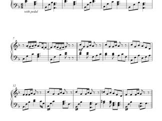 Enna Solla - Thangamagan piano notes