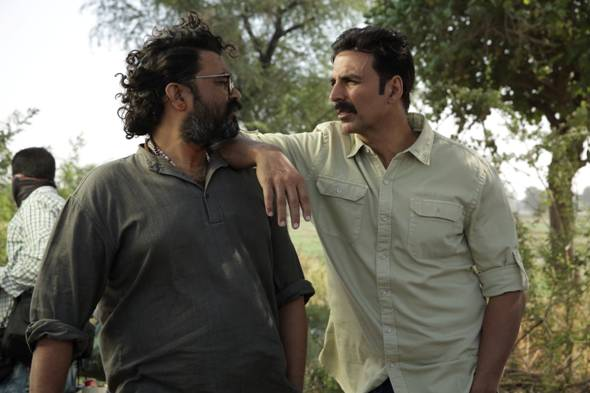 Director Shree Narayan Singh was elated to have Akshay Kumar onboard for Toilet: Ek Prem Katha