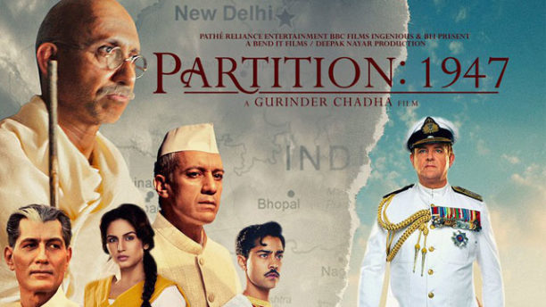 Partition: 1947 gets thumbs-up from audience at Delhi special screening