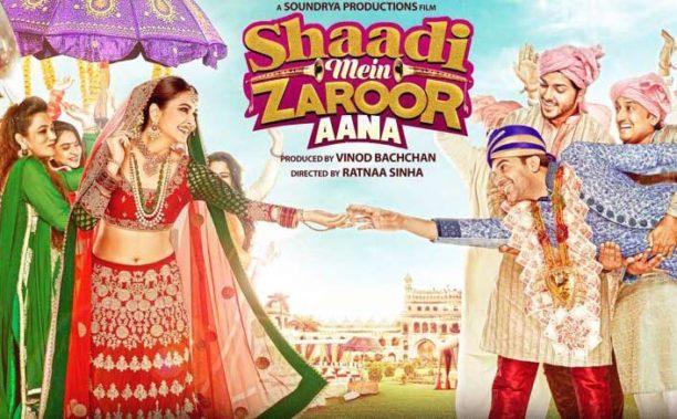 """Shaadi Mein Zarooor Aana… Charming Romcom On Cruelties Of Smalltown Alliances"" – Subhash K Jha Review"
