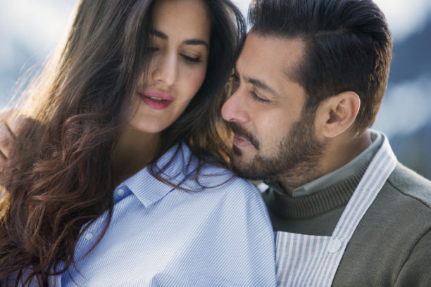 Tiger Zinda Hai: Salman and Katrina's Romantic 'Dil Diyan Gallan' shot in Austria!